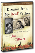 Joel Gilbert Dreams From My Real Father