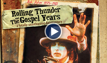 Rolling Thunder And The Gospel Years