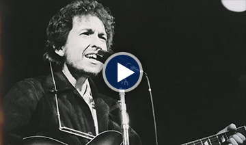Bob Dylan World Tours 1966-1974
