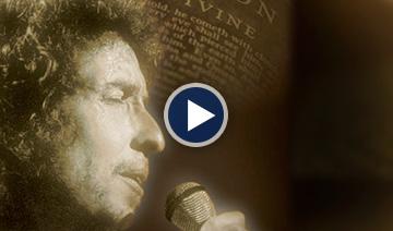Bob Dylan's Jesus Years