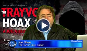 Director Joel Gilbert on theDoveTV: