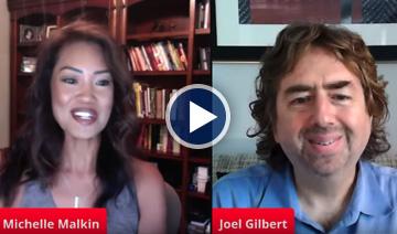 Michelle Malkin interviews Joel Gilbert