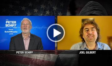 Peter Schiff: Trayvon Martin Race Hoax Exposed