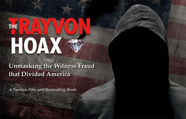 The Trayvon Hoax