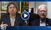 Infowars - Joel Gilbert, Larry Klayman Talking FBI & Mueller